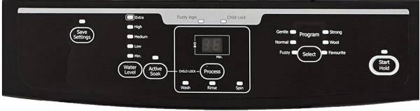 Buy Godrej 7 kg Fully Automatic Top Load Washing Machine ...