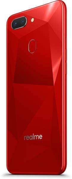 Realme 2 (Diamond Red, 4GB RAM, 64GB)