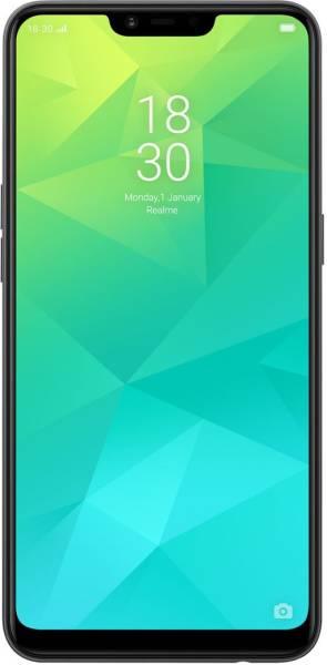 Flipkart Republic Day Sale, Offer: Shop 20th-22nd Jan 2019 To Begin Republic Day Celebrations In Advance - Realme 2 32 GB (Diamond Black) 3 GB RAM, Dual SIM 4G