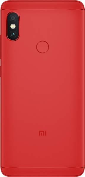 Xiaomi Redmi Note 5 Pro (Red, 4GB RAM, 64GB)