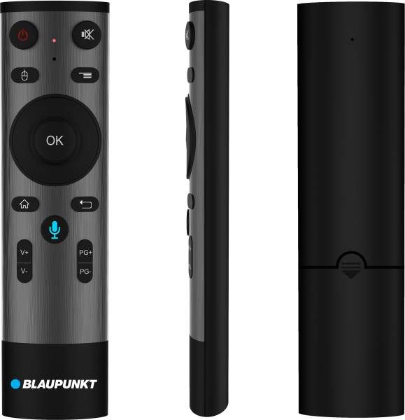 Blaupunkt 32 Inches HD Ready LED Smart TV (BLA32AS460)