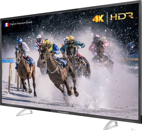 Thomson 50 Inches Ultra HD LED Smart TV (UD9)