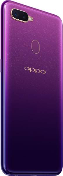 Oppo F9 Pro (Starry Purple, 6GB RAM, 64GB)
