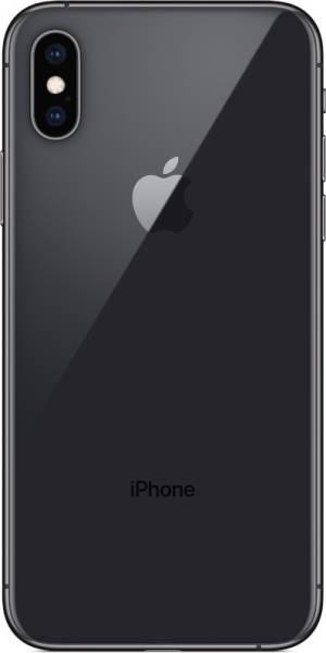 Apple iPhone XS (Space Grey, 4GB RAM, 256GB)