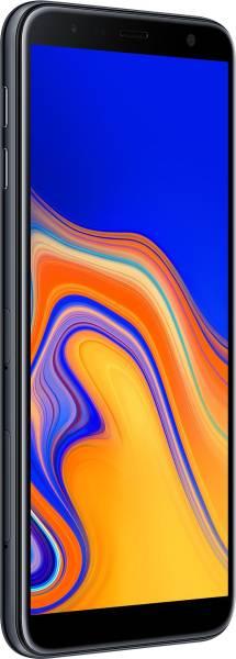 Samsung Galaxy J6+ (Black, 4GB RAM, 64GB)