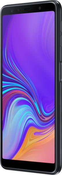 Samsung Galaxy A7 (2018) (Black, 4GB RAM, 64GB)