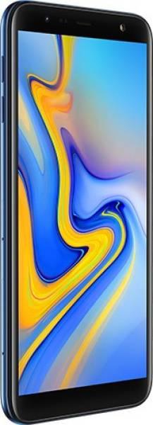 Samsung Galaxy J6+ (Blue, 4GB RAM, 64GB)