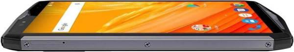 Ulefone Power 5 (Black, 6GB RAM, 64GB)
