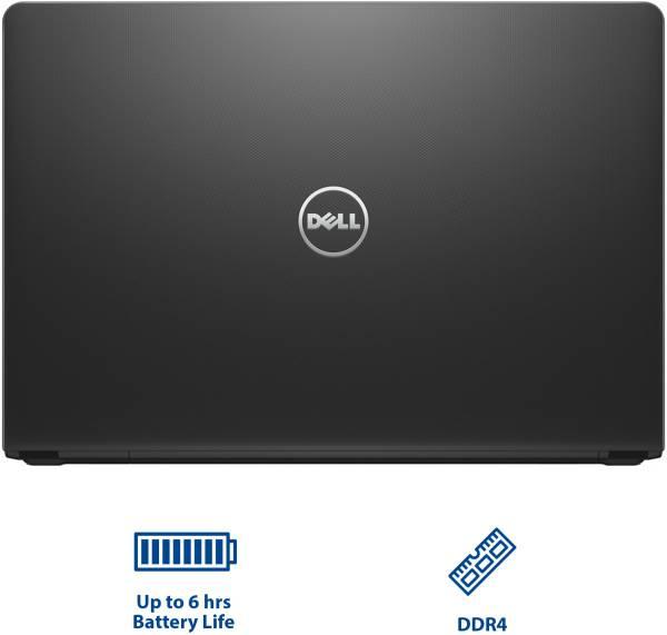 Dell Vostro 15 3000 Laptop (DOS, 8GB RAM, 1000GB HDD, Intel Core i5, Black, 15.6 inch)