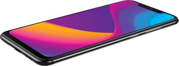 Panasonic Eluga X1 Pro (Dark Grey, 6GB RAM, 128GB)