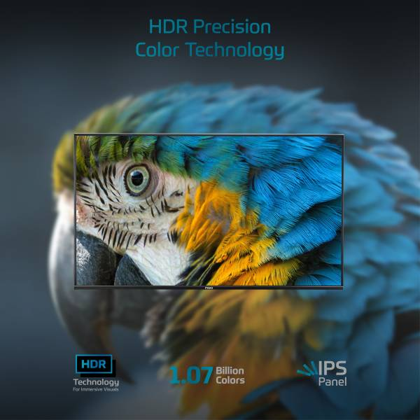 MarQ 43 Inches Ultra HD (4K) LED Smart TV (DOLBY 43SAUHD)