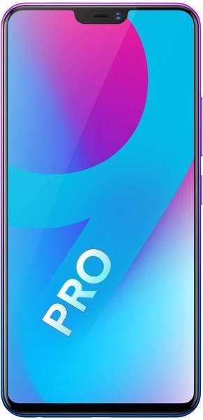 Vivo V9 Pro (Nebula Purple, 6GB RAM, 64GB)