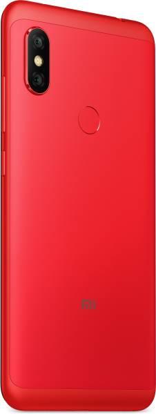Xiaomi Redmi Note 6 Pro (Red, 4GB RAM, 64GB)