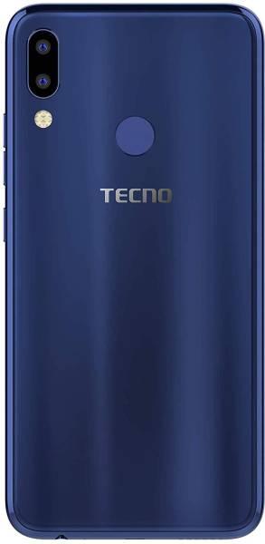 Tecno Camon i2 (Blue, 4GB RAM, 64GB)