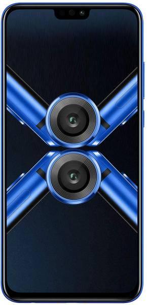 Honor 8X (Blue, 4GB RAM, 64GB)