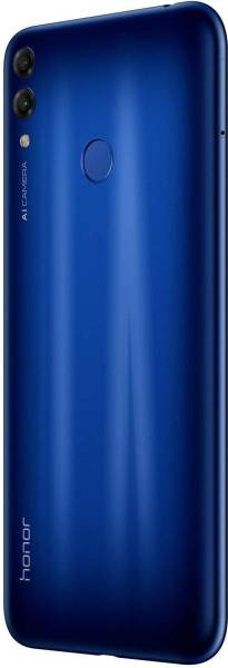 Honor 8C (Aurora Blue, 4GB RAM, 64GB)