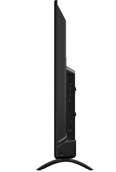 Mi 4A Pro 43 Inches Full HD LED Smart TV (L43M5-AN, Black)