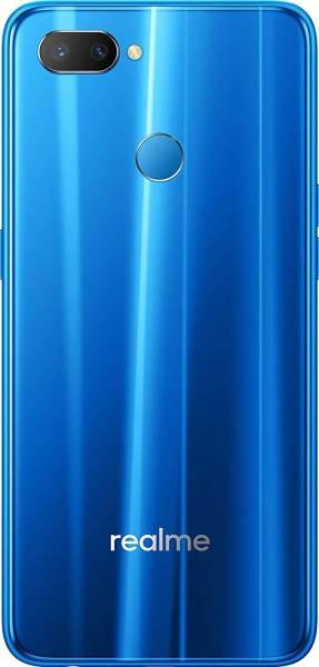 Realme U1 (Brave Blue, 3GB RAM, 32GB)
