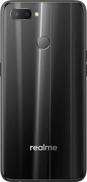 Realme U1 (Ambitious Black, 3GB RAM, 32GB)