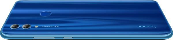 Honor 10 Lite (Sapphire Blue, 6GB RAM, 64GB)