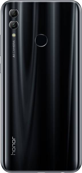 Honor 10 Lite (Midnight Black, 4GB RAM, 64GB)