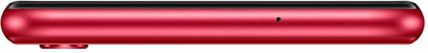 Honor 8X (Red, 4GB RAM, 64GB)