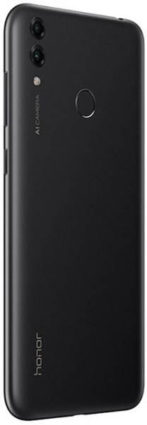 Honor 8C (Aurora Black, 4GB RAM, 32GB)