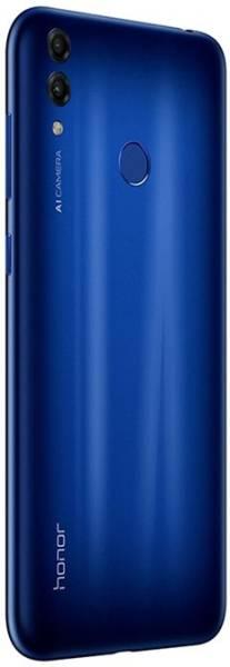 Honor 8C (Aurora Blue, 4GB RAM, 32GB)