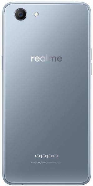 Realme 1 (Moonlight Silver, 4GB RAM, 64GB)