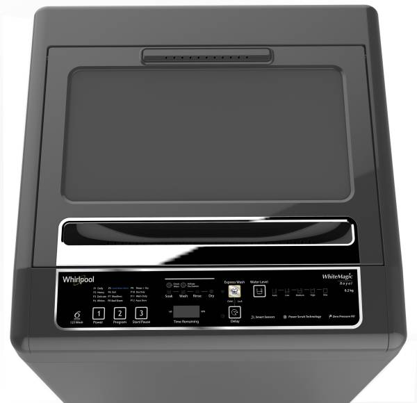Buy Whirlpool 6.2 kg Fully Automatic Top Load Washing ...
