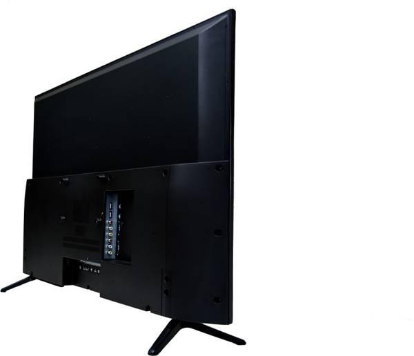 0d2e92a071cc Buy JVC 43 Inches Full HD LED Smart TV (LT-43N5105C, Black) Online ...