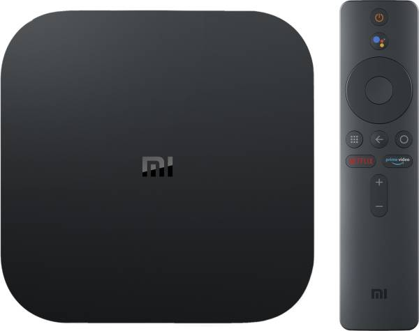 Deal of the Day – Buy Mi Box 4k Media Streaming Device at Price 3499.00