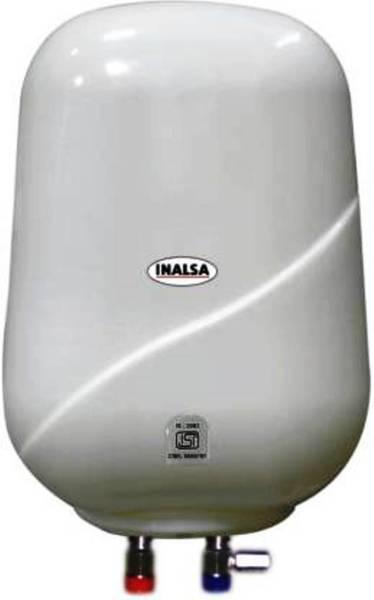 Inalsa Storage Water Geyser (PSG 10N)