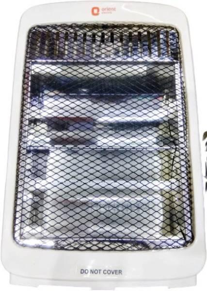 Orient QH800ASR Quartz Room Heater (White)