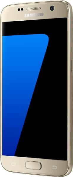 Samsung Galaxy S7 (Gold Platinum, 4GB RAM, 32GB)