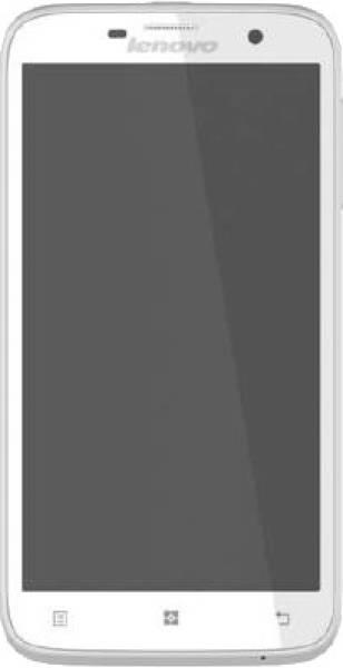 Lenovo A850 White 1GB RAM 4GB