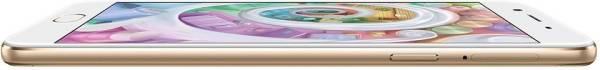 Oppo F1s (Gold, 3GB RAM, 32GB)