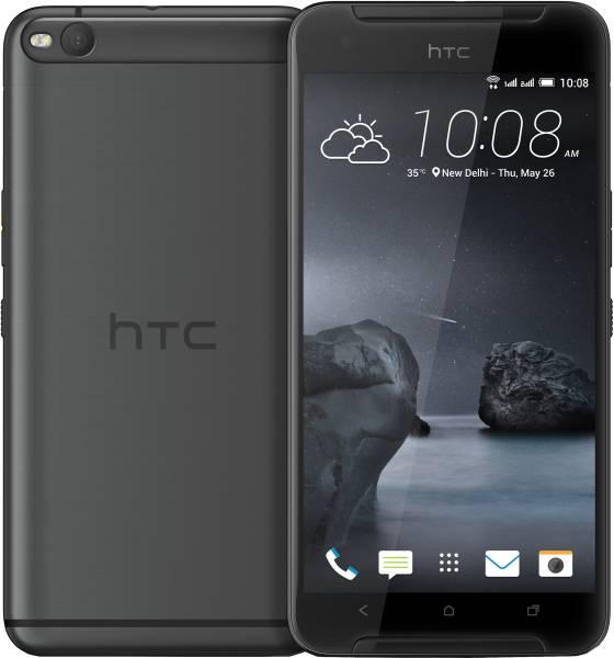 HTC One X9 (Grey, 3GB RAM, 32GB)