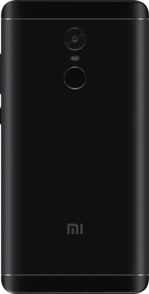 Xiaomi Redmi Note 4 (Black, 2GB RAM, 32GB)
