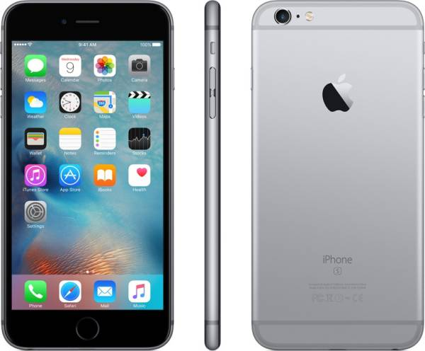 Iphone 6s silver 32gb price in india