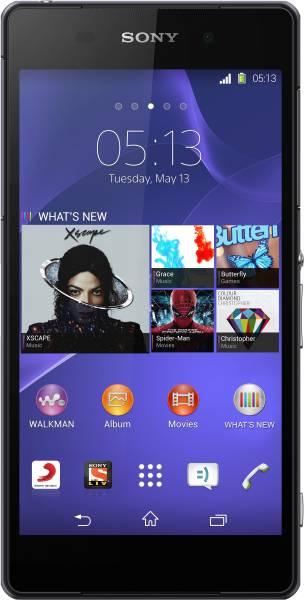 Sony Xperia Z2 (Black 490fdce87e1