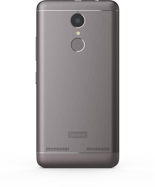 Lenovo K6 Power (Grey, 4GB RAM, 32GB)