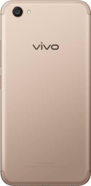 Vivo V5 Plus (Gold, 4GB RAM, 64GB)