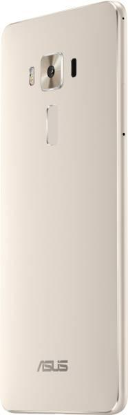 Asus Zenfone 3 Deluxe ZS570KL (Silver, 6GB RAM, 256GB)