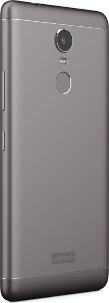 Lenovo K6 Note (Grey, 4GB RAM, 32GB)