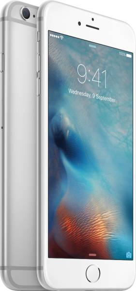 Apple Iphone 6s Plus Silver 2gb Ram 128gb Price In India 05 May