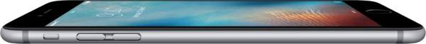 Apple iPhone 6s (Space Grey, 2GB RAM, 16GB)