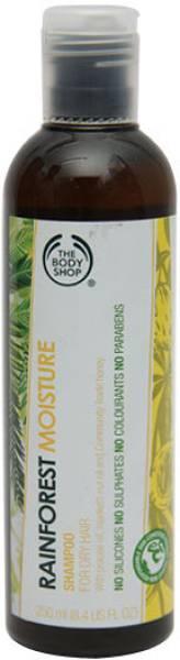 The Body Shop Rainforest Moisture Shampoo (250ML)