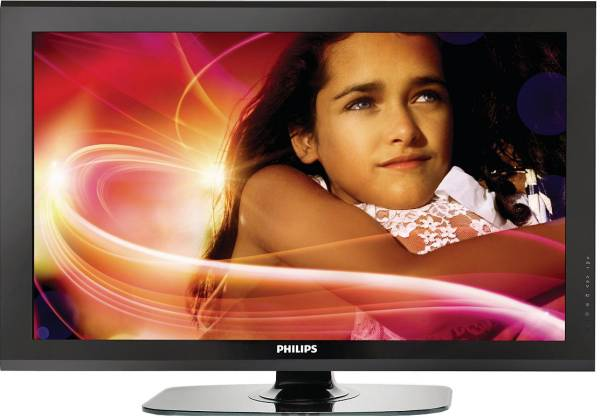 Buy Philips 32 Inches HD Ready LED TV (32PFL3057) Online at Lowest ... 2e85ba205fb7