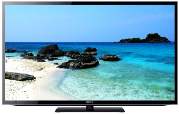 Sony 55 Inches Full HD LED 3D TV (KDL-55HX750)